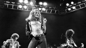 Thumbnail for Robert Plant Just Turned Down An Easy $800 Million Payday For Led Zeppelin