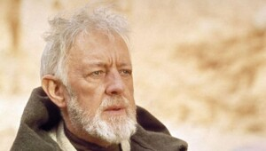 "Thumbnail for In 1977 Alec Guinness Demanded ""Points"" Instead Of Salary On Star Wars. He Chose… Wisely."