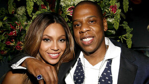 Thumbnail for Beyonce And Jay-Z's Combined Net Worth Is Now Officially $1 Billion Dollars.
