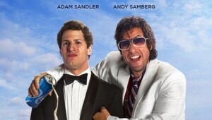 Thumbnail for Adam Sandler's Movies Keep Getting Worse But Somehow They Also Keep Making Tons Of Money