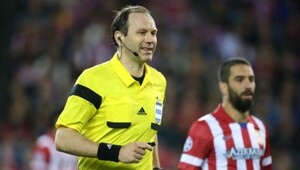 Thumbnail for One Of The Referees At The World Cup Is A Secret Millionaire