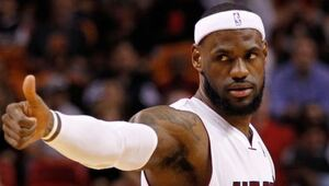 Thumbnail for How Much Money Will LeBron James Sacrifice In His Quest For Rings? How Does The IRS Impact Decision 2.0?