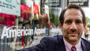 Thumbnail for How To Lose 96% Of Your Fortune And Get Fired From Your Own Company: The Downfall Of American Apparel Founder Dov Charney.