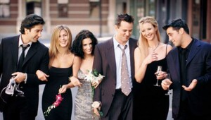 Thumbnail for The Cast Of Friends 10 Years Later – What Are They Worth? What Are They Up To Now?