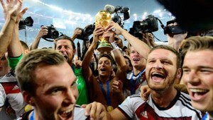 Thumbnail for German Soccer Star Mesut Ozil Just Did Something Truly Amazing With His World Cup Bonus