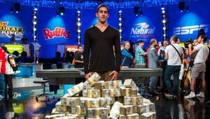 Thumbnail for While Most 23 Year Olds Apply For Entry Level Jobs, Daniel Colman Just Won $15 Million In A Single Poker Tournament.