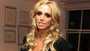 Thumbnail for 25 Year Old Formula One Heiress Petra Ecclestone Wants To Sell The Spelling Mansion For $150 Million.