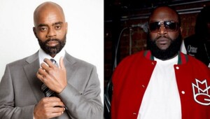 "Thumbnail for Who Owns The Name ""Rick Ross""? The 1980s Cocaine Kingpin? Or The Popular Rapper (Who Also Used To Be A Prison Guard)?"