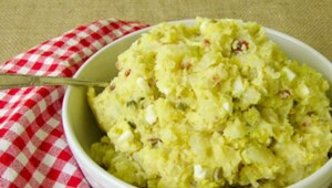 Thumbnail for Ohio Man Launches Kickstarter To Raise $10 Dollars To Help Him Make Potato Salad. He Just Crossed $71,000.