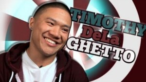 Thumbnail for YouTube Star Timothy DeLaGhetto Surprises Parents With Check To Pay Off Their Mortgage. The World Is Changing.