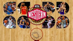 Thumbnail for Fun With NBA Salaries: Which Western Conference Players Turned Out To Be Bargains And Busts In The 2014 Season?