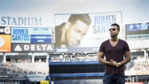 Thumbnail for Romeo Santos Is The Most Famous Popstar Who You've Never Heard Of. He Just Sold Out Yankee Stadium - Twice in a Row.