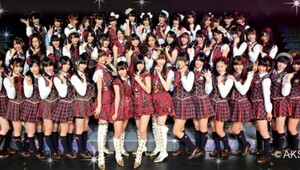 Thumbnail for AKB48 is the Girl Group to End All Girl's Groups
