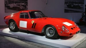 Thumbnail for A 1962 Ferrari 250 GTO Just Smashed The Record For Most Expensive Car Ever Sold At Auction