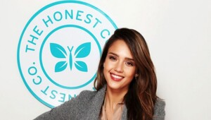 Thumbnail for Jessica Alba Co-Founded A Baby Product Company That Is Now Worth $1 Billion