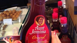 "Thumbnail for Relatives Of The Real-Life ""Aunt Jemima"" Demand $2 Billion In Unpaid Royalties From Quaker Oats And Pepsi."
