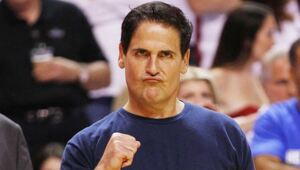 Thumbnail for How One Extremely Risky Prediction Made Mark Cuban A Multi-Billionaire Today. Timing Is Everything.