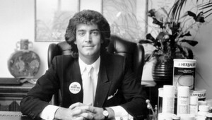 Thumbnail for The Absolutely Insane Life And Death Story Of Herbalife Founder Mark Hughes