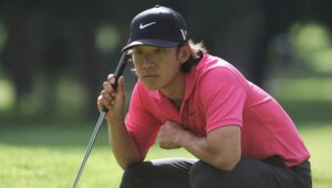 Thumbnail for What Happens When An Athlete Realizes He's Worth More Money Injured Than Healthy? The Strange Story Of Pro Golfer Anthony Kim.
