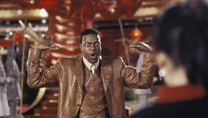 Thumbnail for Chris Tucker Owes The IRS $14 Million