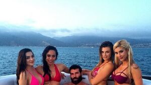 Thumbnail for If You Think Dan Bilzerian Is A Badass – Wait Till You Hear His Dad's Insane Life Story…