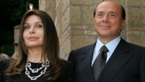 Thumbnail for Wait Till You Hear How Much Silvio Berlusconi Pays His Ex-Wife In Alimony... Every Single Day.