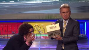 Thumbnail for Middle School Teacher Freaks Out After Winning $1 Million On Wheel Of Fortune