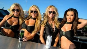 Thumbnail for Thanks To An Investment From Coca Cola, The Two Founders Of Monster Energy Drink Are Now Billionaires.