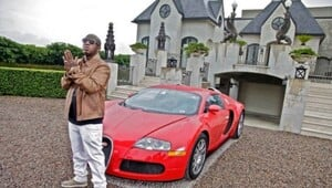 Thumbnail for The 10 Most Impressive Hip Hop Car Collections