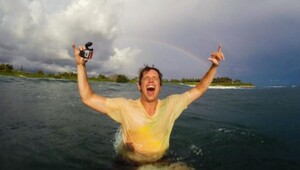 Thumbnail for GoPro Crashes After Founder Uses Stock Sale Loophole To Do Something Pretty Amazing