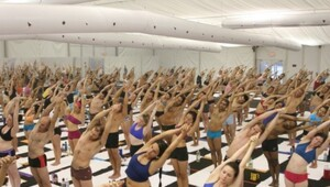 Thumbnail for Did You Know That Bikram Yoga Is A Copyrighted Empire That Is Controlled By One Person?