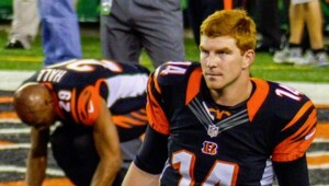 Thumbnail for It's Easy To Become A Pro Bowl Quarterback – Just Ask Andy Dalton