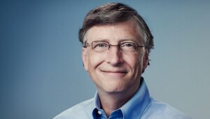 Thumbnail for How Bill Gates Makes $1 Million Per Day Just For Waking Up