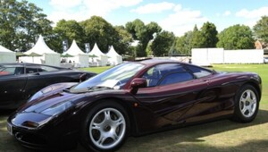 Thumbnail for Rowan Atkinson (AKA Mr. Bean) Just Listed His 1997 McLaren F1 For A Crazy Amount Of Money