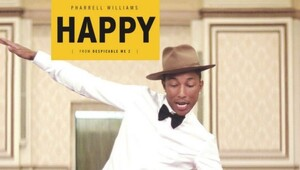 Thumbnail for Pharrell And Music Tycoon Irving Azoff Are Suing YouTube For $1 Billion