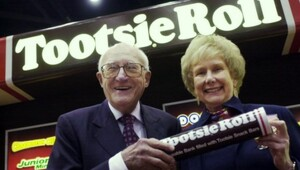 Thumbnail for The Fascinating History Of The Extremely Successful And Extremely Secretive Tootsie Roll Candy Company