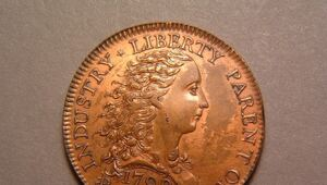Thumbnail for Most Pennies Are Worth One Cent (Duh!) – This Penny Is Worth $2.6 Million