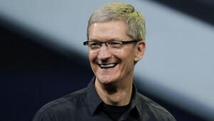 Thumbnail for How Apple CEO Tim Cook Could Become A Billionaire