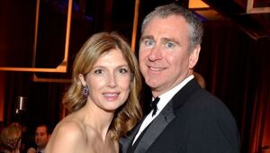 Thumbnail for Hedge Fund Manager's Ex-Wife Details Why She Needs $1 Million Monthly Alimony