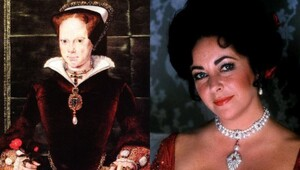 Thumbnail for Elizabeth Taylor And The Amazing Story Of The La Peregrina Pearl