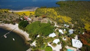 Thumbnail for Stunning Private Island In Florida On Sale For $24.5 Million