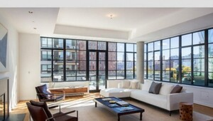 Thumbnail for Did Carmelo Anthony And LaLa Just Buy A $12 Million NYC Condo?