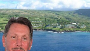 Thumbnail for Everything You Need To Know About Lanai – Larry Ellison's $300 Million Hawaiian Island