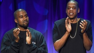 "Thumbnail for The 16 Partners In Jay-Z's New Streaming Service ""Tidal"" Have A Combined Net Worth Of $2.8 Billion"