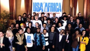 "Thumbnail for The Net Worth Of Every ""We Are The World"" Performer 30 Years Later"