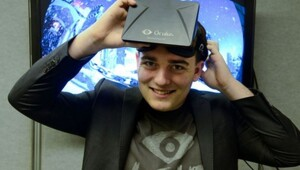 Thumbnail for Start Video Game Company. Sell To Facebook. Earn $500 Million Fortune… All At The Age Of 22. The Story Of Palmer Luckey And Oculus Rift…