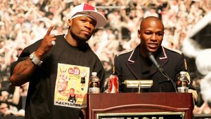 Thumbnail for 50 Cent Could Make (Or Lose) A TON Of Money Off The Floyd Mayweather Fight – And Not Just Off Gambling!