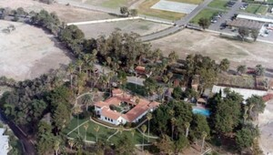 "Thumbnail for Richard Nixon's Former ""Western White House"" Lists For $75 Million"