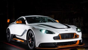 Thumbnail for The Extremely Limited And Extremely Expensive 2016 Aston Martin Vantage GT3 Special Edition
