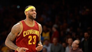 Thumbnail for How LeBron James Spends His Money